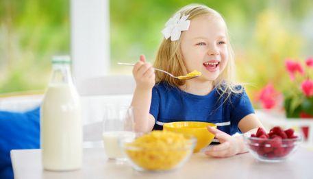 Le sane abitudini alimentari: perché scegliere latte e derivati