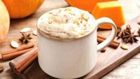 Una bevanda speciale e gustosa per dare il benvenuto all'autunno