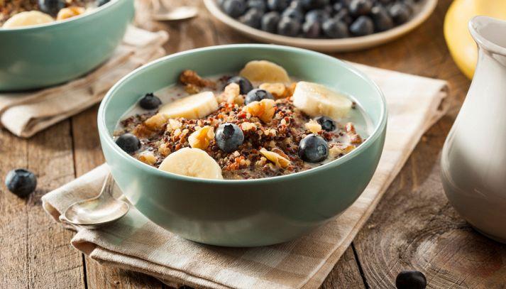 2 ricette con il Porridge Classico