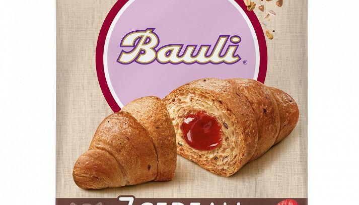 Nuovi Croissant BuonEssere Bauli