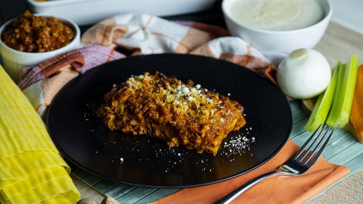 Un classico della cucina emiliana