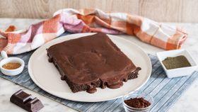 Brownie alla canapa