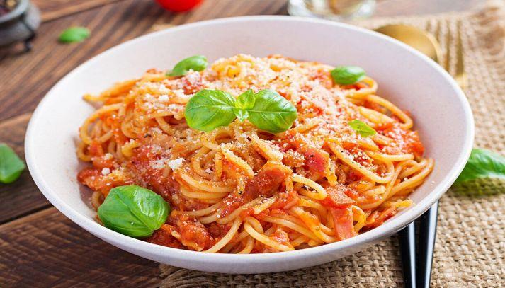 5 regole per fare gli spaghetti ad hoc
