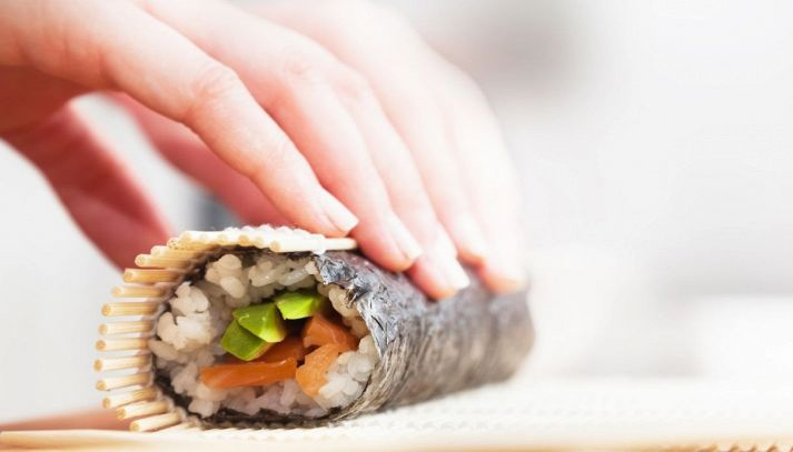 Sushi, gli accessori per farlo in casa