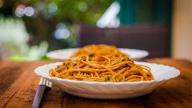 La vera storia degli spaghetti alla bolognese