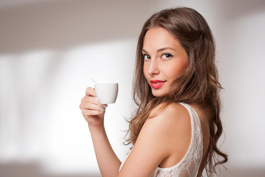 È vero che il caffè fa dimagrire?