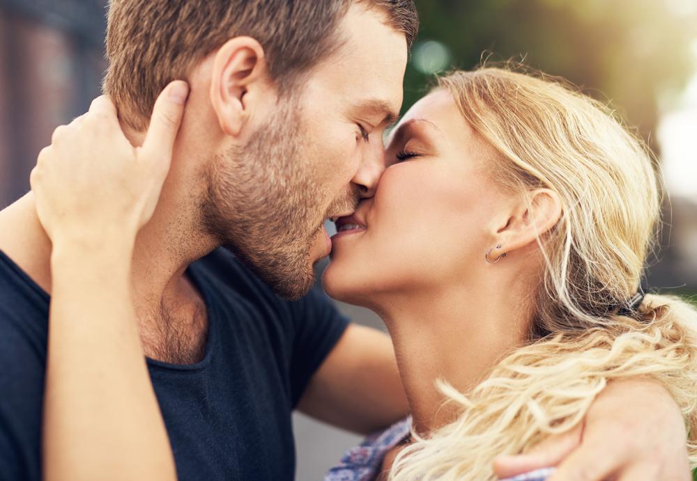 Baciarsi fa bene? Perchè ci si bacia?