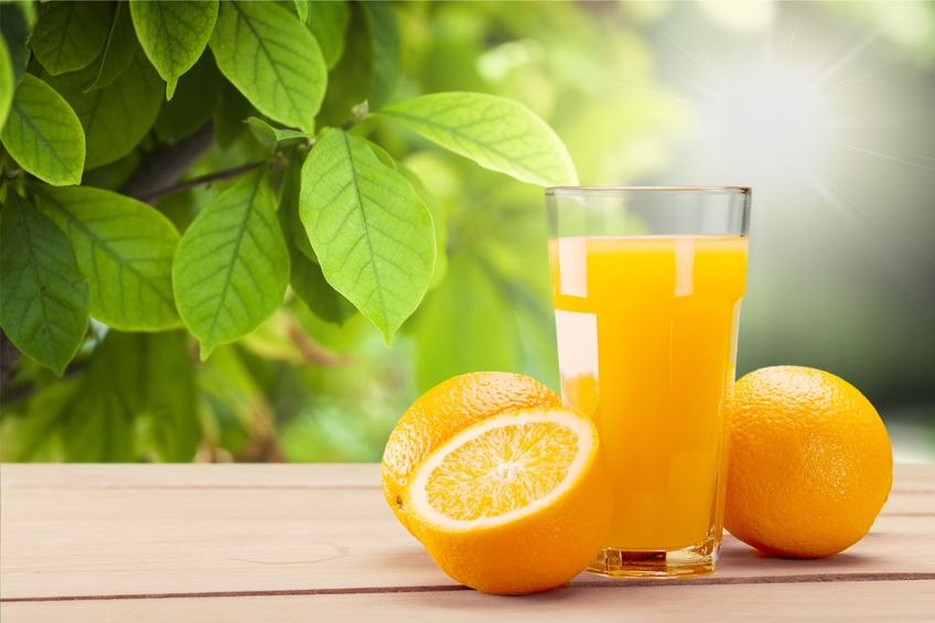 La spremuta d'arancia funziona davvero?