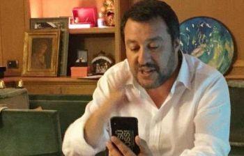 NotreDame, Salvini preferisce il GF:
