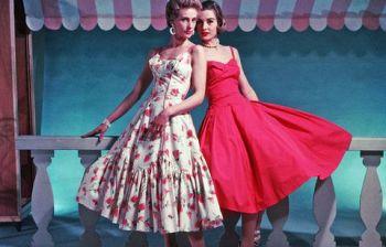 Anni '50: uno stile per non sbagliare mai