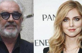 Flavio Briatore: duro attacco a Chiara Ferragni