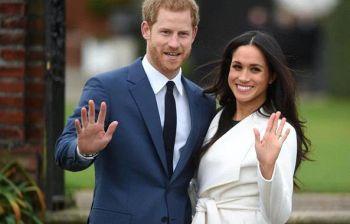 Royal Baby, il figlio di Harry e Meghan Markle non avrà titoli nobiliari