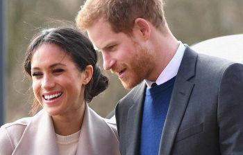 Royal Baby, figlio di Harry e Meghan non avrà titoli nobiliari: ecco perché