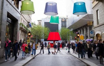 La Milano Design Week sarà stata ecologica, peccato che piovesse chimica!