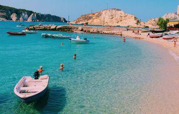 Le isole nell'Adriatico: un paradiso come ai Caraibi, ma in Italia