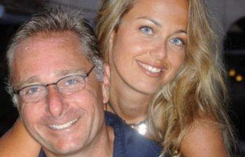 La moglie di Bonolis sotto attacco per colpa dell'incidente a Ciao Darwin
