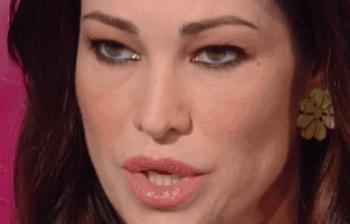 Manuela Arcuri in tv sono caduta nella trappola come Pamela Prati
