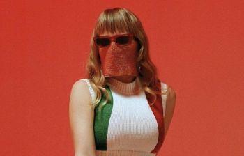 Myss Keta senza maschera: svelato finalmente il suo viso