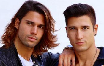 Luca Onestini: ecco perché non posso difendere mio fratello Gianmarco