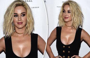 Katy Perry accuse choc: ecco chi è morto per colpa sua