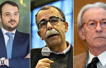 Criticano Feltri, giornalisti sotto scorta