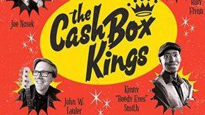 I Cash Box Kings nel loro nuovo LP ci presentano il