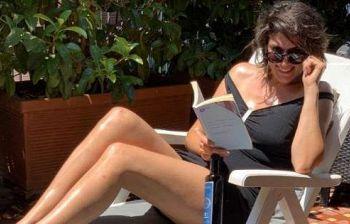 Elisa Isoardi si confida: