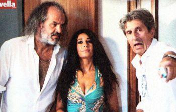 Pamela Prati e Mark Caltagirone: l'assurda storia diventa un film