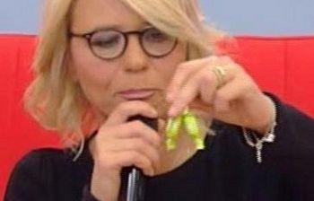 Maria De Filippi: ecco perché sono dipendente dalle caramelle al limone