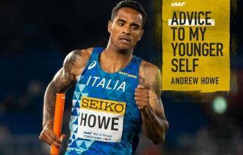 Andrew Howe: