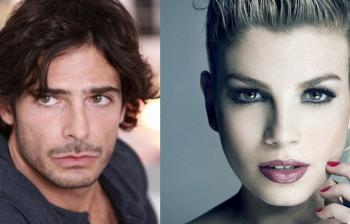 Emma Marrone, Marco Bocci la incoraggia: «Amica mia, sei bella e tosta»