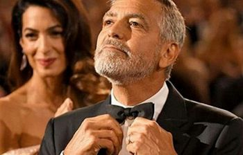 C'era una volta un sex symbol (ecco come è cambiato Clooney)