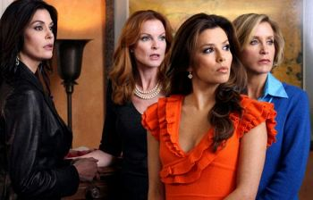 Eva Longoria choc, era vittima di bullismo sul set di Desperate Housewife