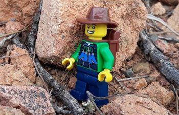 Lego presto