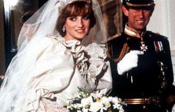 Lady Diana, lo splendido bouquet delle nozze nascondeva un fiore velenoso