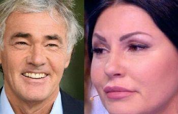 Eliana Michelazzo contro Giletti: