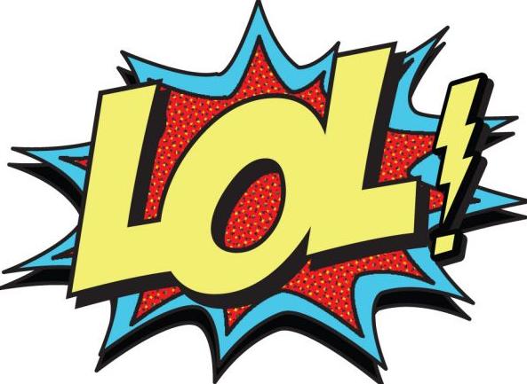 """Cosa significa """"lol""""?"""