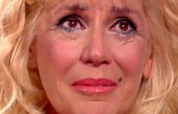 MariaTeresa Ruta in lacrime: