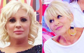 Nemiche per la pelle, Tina contro Gemma: