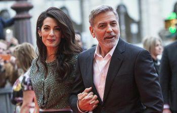 George Clooney e Amal si sono separati? Vivono in case diverse e lei...