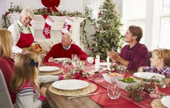 Dieta prima di Natale: due settimane per mettersi in forma prima dei cenoni