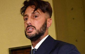 Fabrizio Corona esce dal carcere: