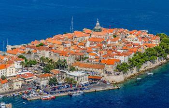 Alla scoperta dei tesori di Dubrovnik e Kor�ula