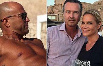 Bettarini contro l'ex della Ventura: Â«Mi ha messo contro Simona