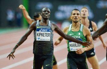Doping: siamo alle solite, altro keniano sospeso
