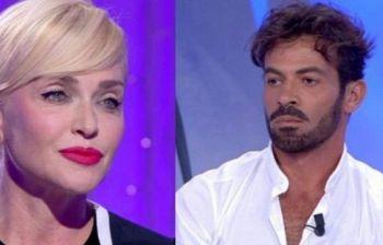 """Paola Barale attacca Gianni Sperti: """"Ero io l'uomo di casa�"""