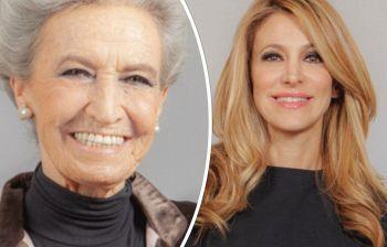 GFVip: Adriana Volpe contro Barbara Alberti:
