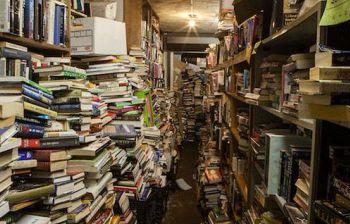 Librerie che chiudono: ci accorgeremo del danno quando sarà troppo tardi