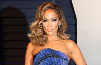 Jennifer Lopez: