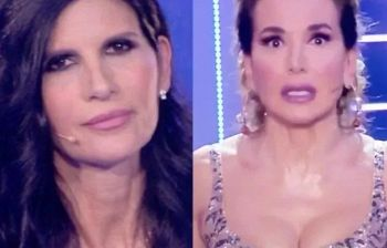 """Pamela Prati al veleno contro d'Urso: """"Sfrutta persone e situazioni�"""